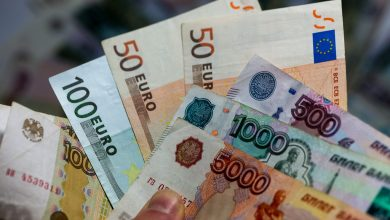 Photo of На торгах 21 октября доллар, евро и российский рубль подешевели