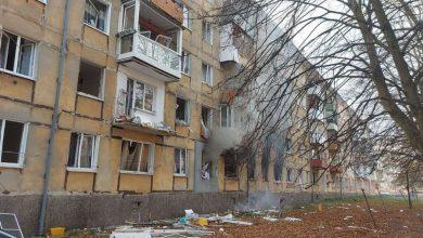 Photo of В Балтийске в жилом доме произошёл взрыв газа