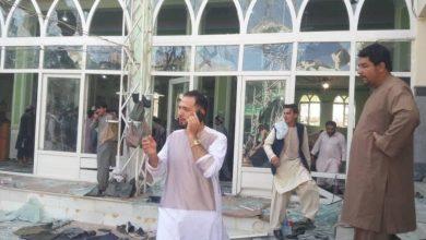 Photo of Число жертв теракта в мечети на юге Афганистана увеличилось до 62