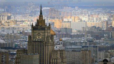 Photo of В МИД РФ объяснили, зачем НАТО раздувает «российскую угрозу»